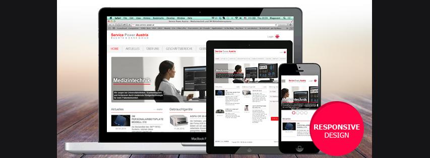 kundenprojekte – Service Power Austria