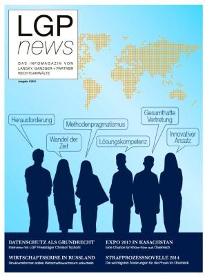 LGP News 01_15