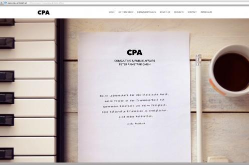 CPA Screenshot