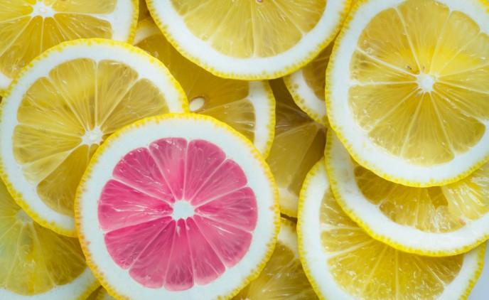 lemon unsplash